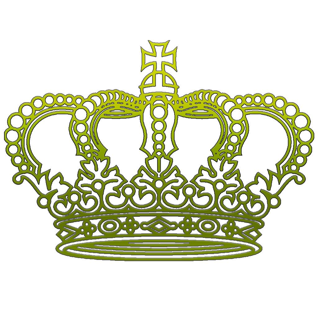 корона иконка: